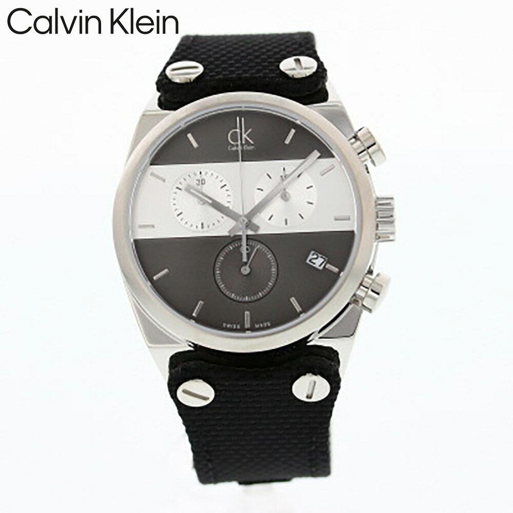 CALVIN KLEIN/カルバンクライン K4B381B3腕時計 CK シーケー【対応_東海】 [新品][1年保証][ラッピング無料]