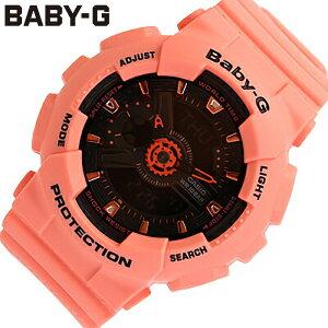 CASIO / カシオ Baby-GBA-111-4A2 / 大人気のG-SHOビ