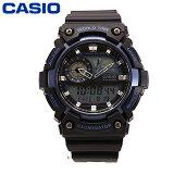 CASIO/カシオ AEQ-200W-2Aメンズ 腕時計【あす楽対応_東海】