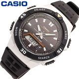 CASIO/カシオ AQ-S800W-1E腕時計 アナデジ タフソーラー【あす楽対応_東海】