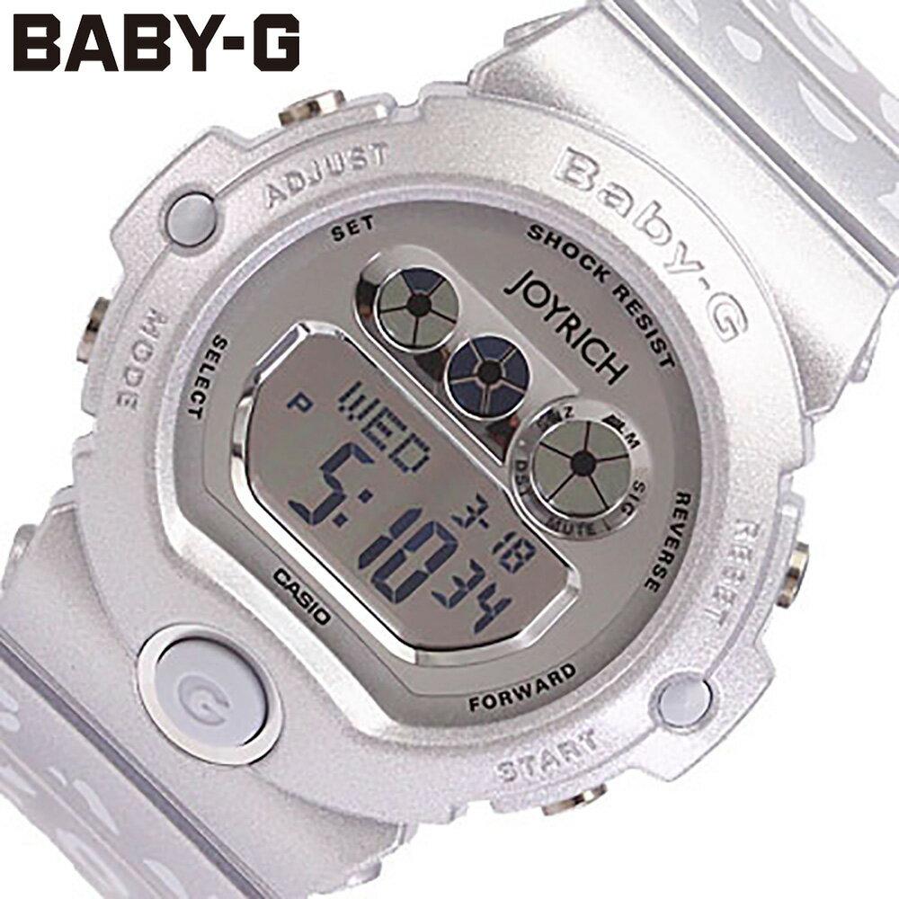 Joyrich Baby g Baby-g Bg-6901jr-8 Joyrich