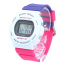 CASIO カシオ / Baby-G ベビージー BGD-570THB-7 腕時計 レディース ペアモデル Throwback 1990s デジタル 防水 【あす楽対応_東海】