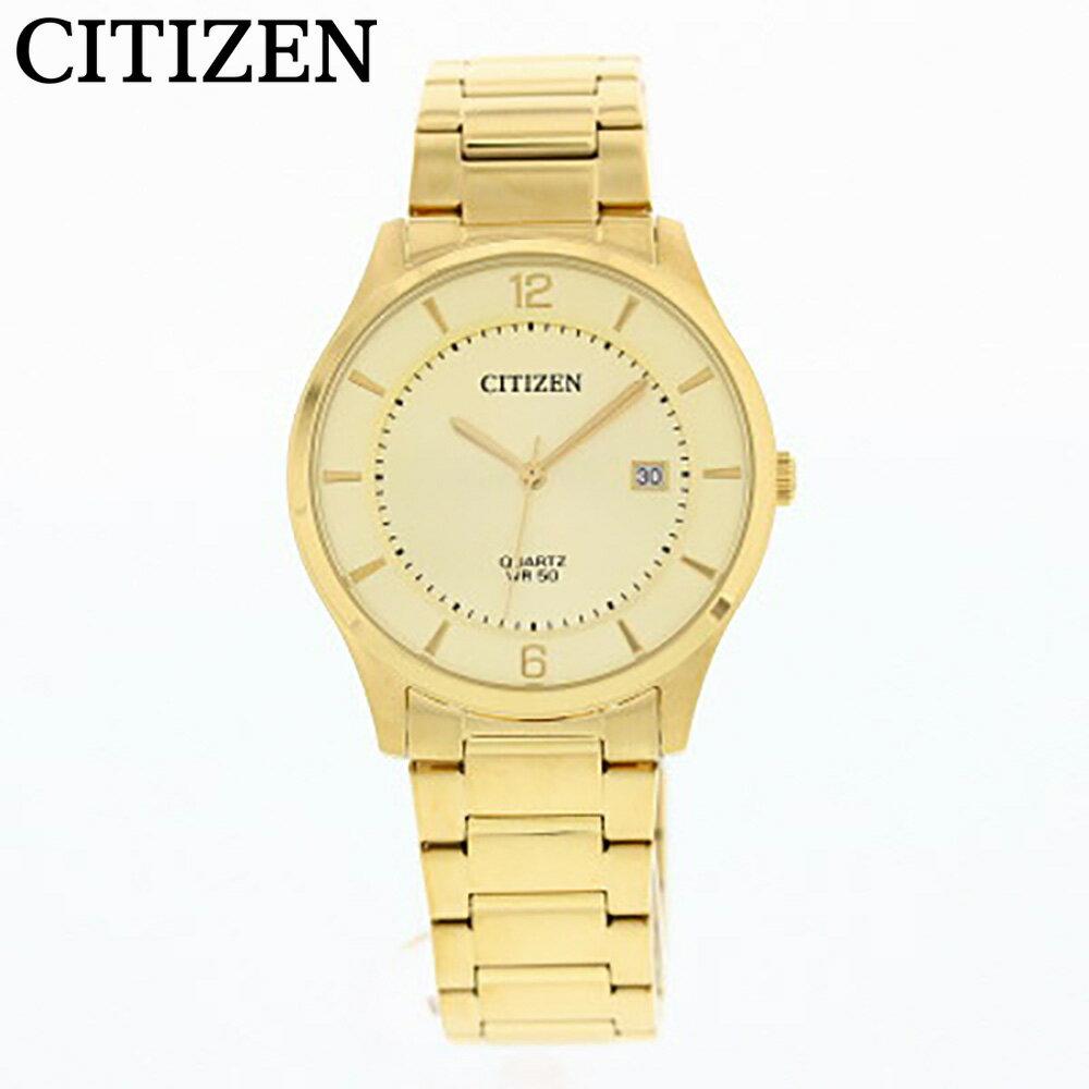 CITIZEN/シチズン BD0043-83Pクォーツ 腕時計 メンズ【対応_東海】 [新品][1年保証][ラッピング無料]