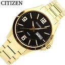 CITIZEN / シチズン BF2008-56E腕時計 メンズ ゴールド アナログ【あす楽対応_東海】