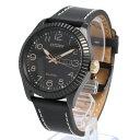 CITIZEN / シチズン Eco-Drive エコドライブ BM8538-10E 腕時計 メンズ ブラック 【あす楽対応_東海】