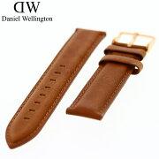 DANIEL WELLINGTON / ダニエル ウェリントン DW00200125 Classic Durham / クラシック ローズゴールド 20mm 腕時計【あす楽対応_東海】【最安挑戦】