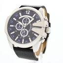DIESEL / ディーゼル DZ4423 MEGA CHIEF メガチーフ腕時計 【あす楽対応_東海】