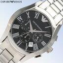 EMPORIO ARMANI/エンポリオアルマーニAR0673/メンズ腕時計 【あす楽対応_東海】