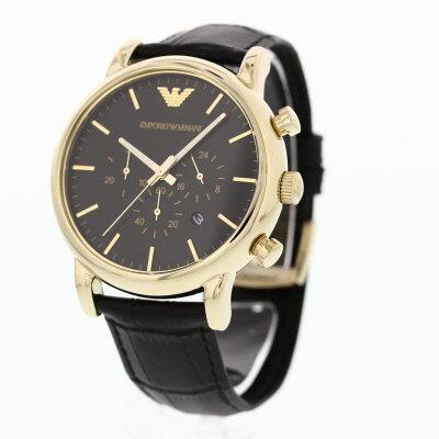 EMPORIO ARMANI/エンポリオアルマーニ AR1917腕時計【対応_東海】 [新品][1年保証][ラッピング無料]