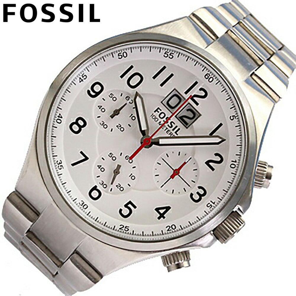 FOSSIL / フォッシル CH2903腕時計/メタルベルト/メンズQualifier 【対応_東海】 [新品][1年保証][ラッピング無料]