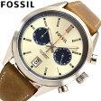 FOSSIL/フォッシル CH2952腕時計【あす楽対応_東海】