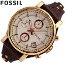 FOSSIL / フォッシル ES3616腕時計/レザーベルト/ユニセックスOriginal Boyfriend  【あす楽対応_東海】