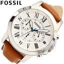 FOSSIL/フォッシル FS5060GRANT グラント 腕時計 メンズ【あす楽対応_東海】