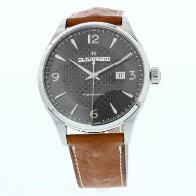 【お取り寄せ商品】HAMILTON /ハミルトン H32755851腕時計【1~3営業日以内に発送】 [新品][1年保証][ラッピング無料]