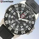 LUMINOX/ルミノックス 3151 ブラック+ホワイト(ラバーベルト) SWISS QUARTZ【あす楽対応_東海】【楽ギフ_包装】【楽ギフ_のし】