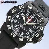 LUMINOX/ルミノックス7051 ブラック(ラバーベルト)/Navy SEALs COLOR MARK SERIES T25表記あり 【あす楽対応_東海】