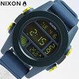 NIXON/ニクソンTHE UNIT/ユニットA1971264/THE UNIT/ユニット 【あす楽対応_東海】