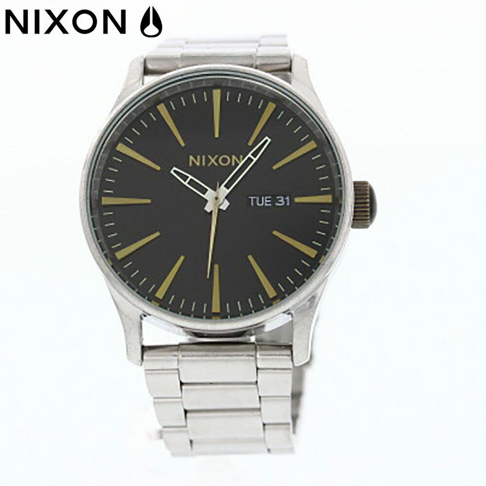 NIXON/ニクソン A3562222セントリー SS 腕時計【あす楽対応_東海】