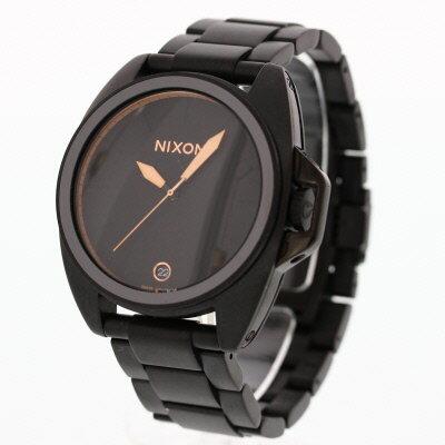 NIXON/ニクソン A396957腕時計【対応_東海】 [新品][1年保証][ラッピング無料]