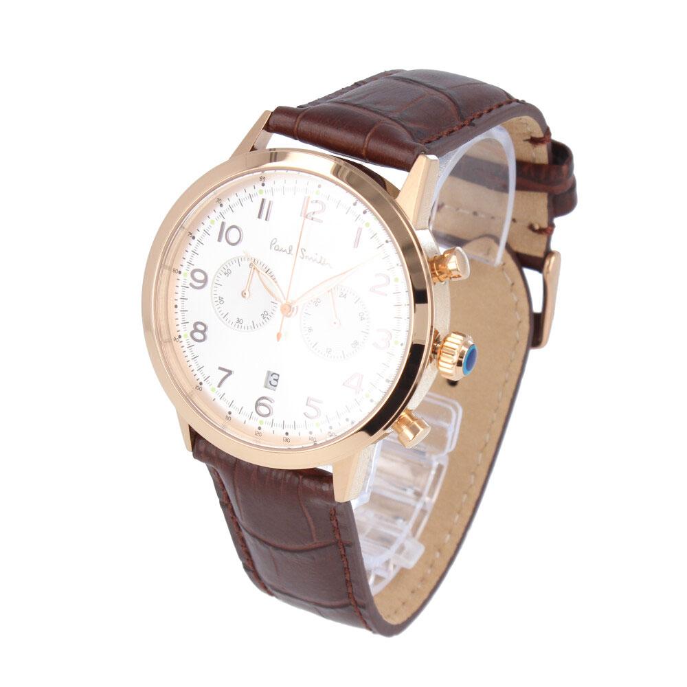 PAUL SMITH/ポールスミス P10015メンズ 腕時計 クォーツ【対応_東海】 [新品][1年保証][ラッピング無料]洋風