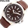 POLICE/ポリス PL.12157JVS/012腕時計【あす楽対応_東海】