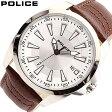 POLICE/ポリス PL.12157JVS/04A腕時計【あす楽対応_東海】