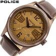 POLICE/ポリス PL.13453JSBN/61腕時計【あす楽対応_東海】