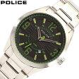 POLICE/ポリス PL.13893JS/02MB腕時計【あす楽対応_東海】
