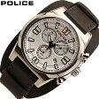 POLICE / ポリス PL.14311JS/04腕時計 メンズウォッチ【あす楽対応_東海】