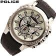 POLICE / ポリス PL.14312JS/04腕時計 メンズウォッチ【あす楽対応_東海】