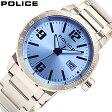 POLICE/ポリス PL.14328JS/04M腕時計【あす楽対応_東海】