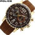 POLICE/ポリス PL.14443JSGR/12P腕時計 メンズ【あす楽対応_東海】