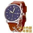 FOSSIL / フォッシル FS5401 コミューター THE COMMUTER 腕時計 メンズ レザーベルト クロノグラフ【あす楽対応_東海】