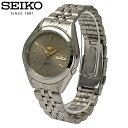 SEIKO 5 / セイコー ファイブ SNKL19K 腕時計 メンズ オートマチック 自動巻 【あす楽対応_東海】