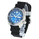 SEIKO セイコー / PROSPEX プロスペックス SBDY047 Save the Ocean Special Edition 腕時計 メンズ ラバー ダイバーズ タートル 【あす楽対応_東海】