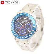 TECHNOS / テクノス TSM401SN腕時計【あす楽対応_東海】