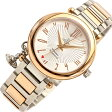 VIVIENNE WESTWOOD/ヴィヴィアン ウエストウッド VV006RSSL腕時計【あす楽対応_東海】
