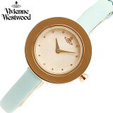 VIVIENNE WESTWOOD/ヴィヴィアンウエストウッド VV097RSTQ腕時計 レディース 【あす楽対応_東海】
