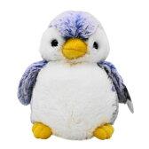 オーロラワールド パウダーキッズ ペンギン S ブルー (ぬいぐるみ)【メール便不可】