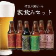 BE-3 ポイント10倍【送料無料!!】伊豆の国ビール 家飲みセット
