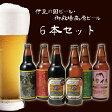 ポイント10倍 BE-6【送料無料】伊豆の国ビールVS御殿場高原ビールビン6本セット