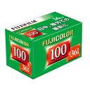 富士フィルム フジカラー FUJICOLOR 100 36枚撮り(135 FUJICOLOR-S 100 36EX 1)