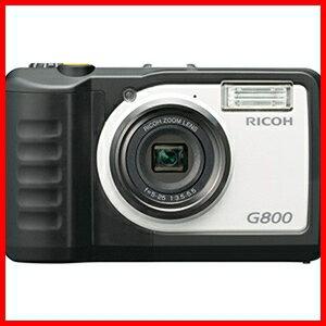 理光網站規格防水和防塵工業數位相機理光 G800