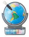 ドウシシャ しゃべる地球儀 パーフェクトグローブ ホライズン