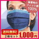ウイルス除去タイプマスク×2枚セット N95 セーフライフ レスピレータ M/Lサイズ 東レ 使用期限2014年10月31日花粉 PM2.5 煙霧 対応 新型インフルエンザ対策に【RCP】