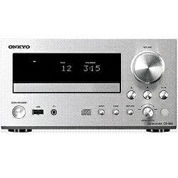 ONKYO CR-555-S CDレシーバー