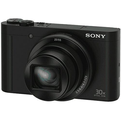 SONY (ソニー) コンパクトデジタルカメラ ...の商品画像