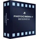デジタルステージ PhotoCinema+ Business Win&Mac