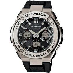 CASIO GSTW110-1AJF G-SHOCK ジーショック G-STEEL メンズ