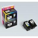 CANON BC-341XL+340XL/2MPL50A 純正 インクタンク 写真用紙付バリューパック